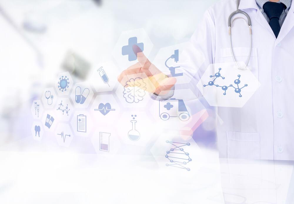 Medical Animation Operasan