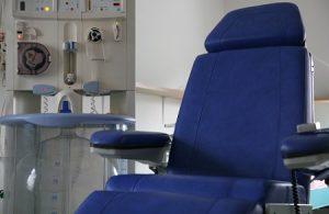 Oparasan - Hoechstadt dialyse innen